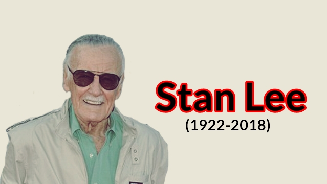 Stan Lee Biography In Hindi